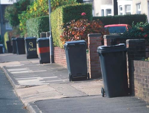 NI Councils Dealing with Increasing Amounts of Waste