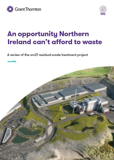 An opportunity Northern Ireland cant afford to waste